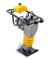 Compattatore Compattatore Per Compattazione Del Terreno Con Motore A Benzina