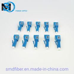3/5/7/10dB LC/Upc Singlemode örtlich festgelegte Faser-optischer Abschwächer
