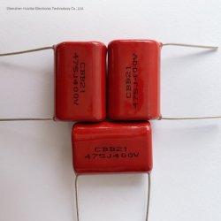 Cbb22-475J400VCC Condensateurs métallique condensateur de la machine de soudage électrique
