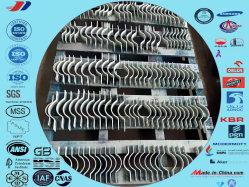 Projet de construction de pipelines /offres abordable et la qualité sonore rigide /Q345 Q235 ou ss selle du tuyau de prise en charge du raccord de tuyau Tuyau /Connecteur /