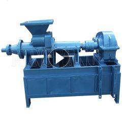 Energiesparende Holzabfall-Reis-Hülse-Kokosnuss-Shell-Holzkohle-Kohlenstaub-Briketts, die Maschine für Verkauf herstellen