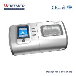 CPAP/Apap/Bipap машины с помощью увеличения давления 0.2cm H20 для использования в домашних условиях апноэ сна