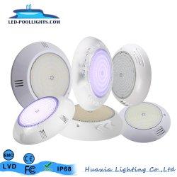 세륨 RoHS FCC와 가진 베스트셀러 PAR56 램프 LED 수중 수영풀 빛