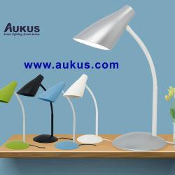 Aukus un buen diseño lámpara de escritorio para lámpara de lectura de libros