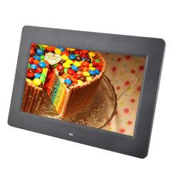 Offre spéciale 10 pouces écran IPS Cadre photo numérique pour la table avec VESA pour montage mural