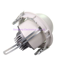 LED de alumínio de venda quente baixar as conexões para o Centro Comercial