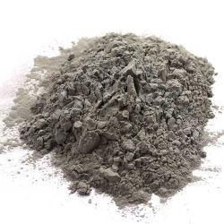 China Proveedores de carburo de silicio en polvo de otros metales y productos metálicos