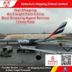 Дешевые быстрая доставка оператора из Цзянмэне Китая во Франции Тулуза воздушные грузовые перевозки