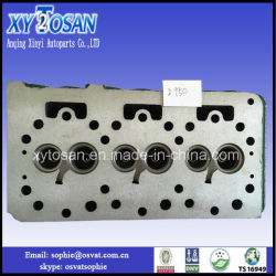 Kubota D950 Dieselmotor-Teile für D950 Zylinderkopf 15532-03040