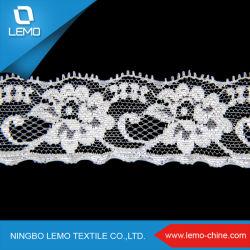 Tessuto svizzero del merletto della Nigeria, tessuto pakistano del merletto della guipure molle della tessile