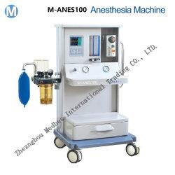 병원 ICU 장비 무감각 마취 기계