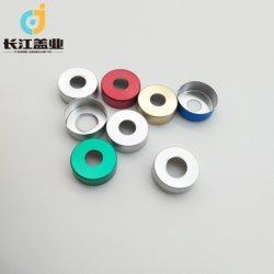 de Hoogste Kappen van de Tik van het Aluminium van 20mm voor Flesjes