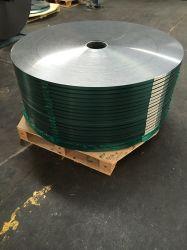 Le copolymère ou Eaa ou PE Bande en acier recouvert de blindage de câble