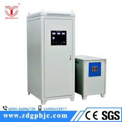 Instalación de calentamiento por inducción de frecuencia de audio Super Calentador de inducción magnética