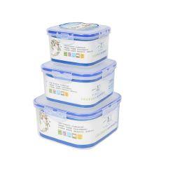 Cuadro de contenedor de Comida de plástico molde molde de inyección