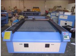 Laser gravure sur bois Machine de découpe de verre
