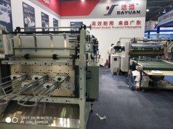 Ampliamente utilizado y la máquina de impresión flexográfica Die-Cutting