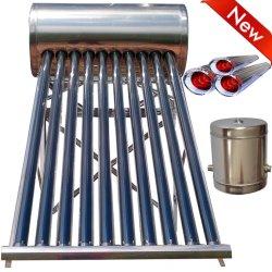 Système de chauffage domestique Non-Pressurized chauffe-eau solaire Énergie solaire chauffe-eau Solaire collecteur Geyser (100L/150L/180L/200L/240L/300L)
