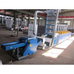 Denim máquinas de Reciclagem de Resíduos