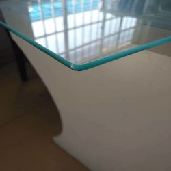 Gehard Veiligheidsglas, Polijst, Glas Voor Randverwerking
