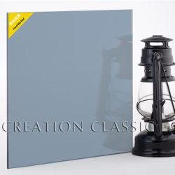 Темно-синий/Серый евро/французский зеленый/синий Форда стекло зеркала для наружной стены и мебель