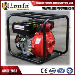 2-дюймовый бензин/керосин высокого давления насоса воды для тушения пожара