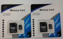 Handy Mikro-Ableiter-codierte Karte 1GB 2GB 4GB 8GB 16GB 32GB 64GB