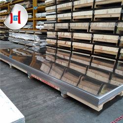 300 reeks 201 430 2b Het Blad van het ba- Roestvrij staal