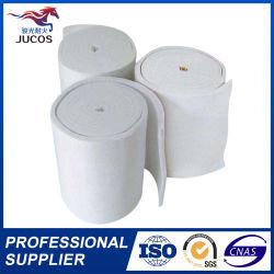 Manta Térmica isolamento de fibra cerâmica 1260c