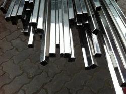 Het holle Vierkante Buizenstelsel van het Roestvrij staal van de Sectie Beste Verkopende