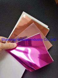 昇進および装飾的な包装のためのカラーペットフィルム/ポリエステル・フィルム