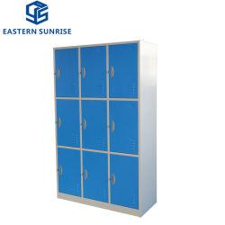 Дешевые изменение номера ванная комната 9 металлические двери стальные корзины/шкафа электроавтоматики