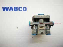 Wabco четыре цепи защиты клапана 9347140100
