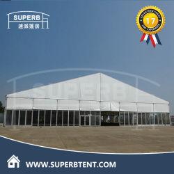 Открытый большой водонепроницаемый выставки палатка в кантоне справедливых