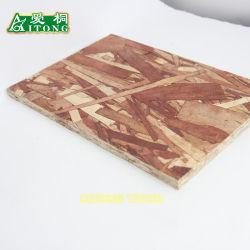熱い販売法8mm/9.5mm OSBのボードOSBのパネルの材木