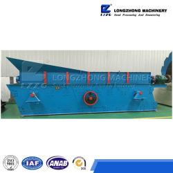 Гравий встряхивания виброгрохот оборудования