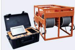 جهاز مراقبة الحفر بالموجات فوق الصوتية