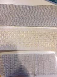 Nastro del materasso tessuto pp per il sofà