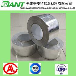 Foil-Scrim-Malla Kraft mirando/Fsk Kraft reforzado cinta adhesiva por el conducto
