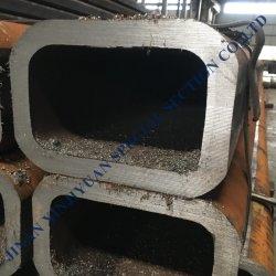 Laminés à chaud tube carré soudés en acier au carbone Q195b Q235B Q345b