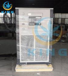 -80C a temperatura ultrabaixa de arrefecimento líquido de refrigeração industrial arrefecido a água circula da bomba com invólucro (chiller) laboratoriais para o permutador de calor