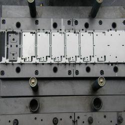 Настраиваемые службы металлических прогрессивного тиснение перфорация листовой металл пресс-формы