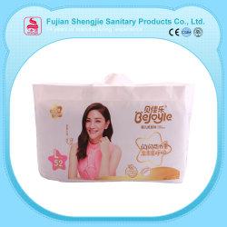 Fornecedor chinês Absorção elevada Ultra-Thin os fabricantes de fraldas para bebé na China