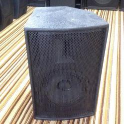 300W la salle de conférence système sonore haut-parleur pleine gamme bidirectionnelle (F12)