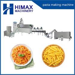 Linea di trasformazione di pastificazione industriale completamente automatica dei maccheroni