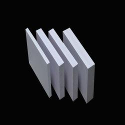 18mm 0,5-0.65D folha de espuma de PVC Placa de PVC para mobiliário, armário, Construção