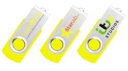 De nieuwe Goedkoopste Druk van het Embleem van de Pen van het Geheugen van de Stok van de Flits van de Wartel USB