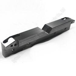 精密製造CNCの機械化のシート・メタル