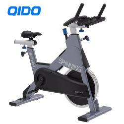 Qido 체조 실내 순환 정지되는 회전급강하 자전거 훈련 적당 운동 장비 회전시키는 자전거