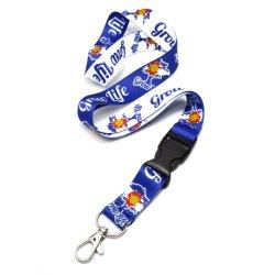 Corda de alças para o pescoço de fiação personalizados para materiais de renda do Telefone Celular